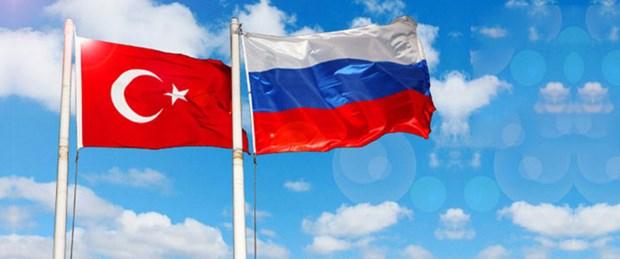 Ruslara Oturma izni başvurusu