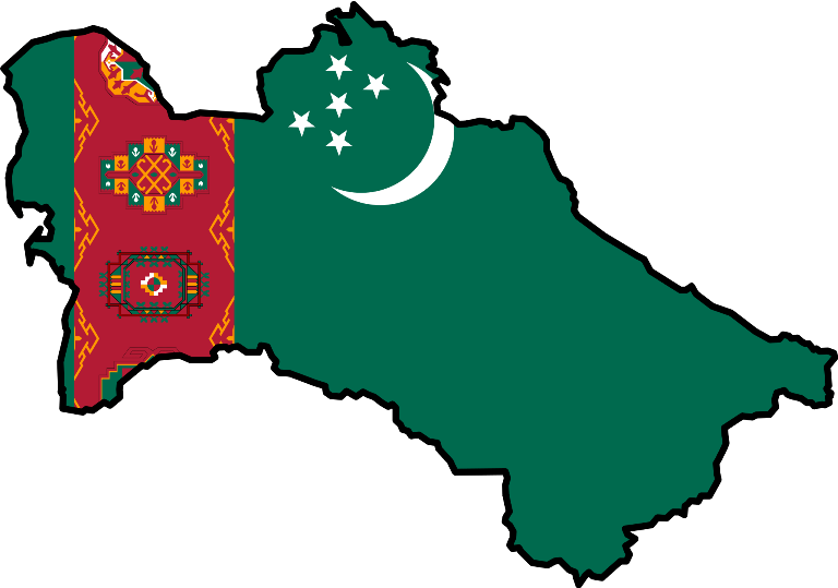 Türkmenistan vatandaşına insani ikamet