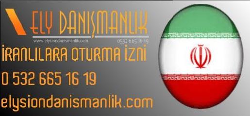 İranlılara ikamet izni